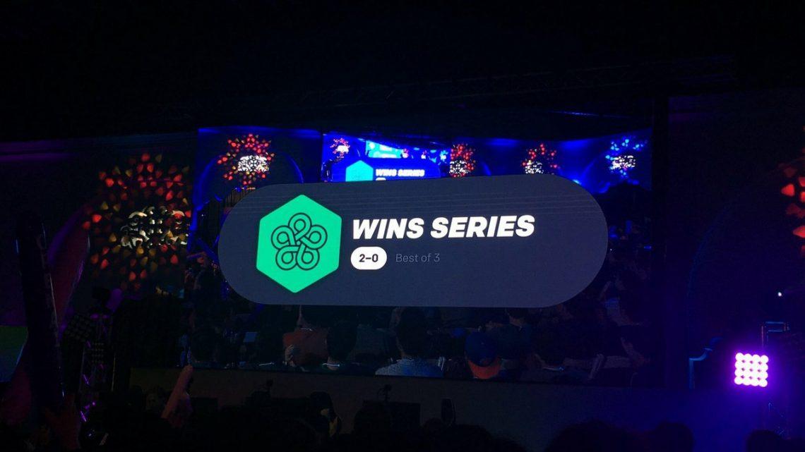 OpenAI Five Defeats OG