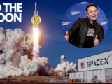 SpaceX accepts Dogecoin