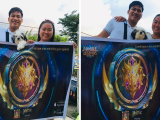 Tarpaulin Mobile Legends