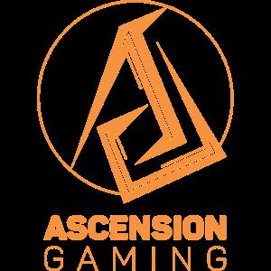 Ascension Gaming Logo