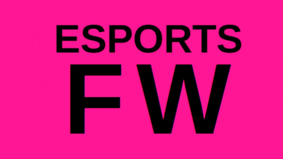 esports freedom wall
