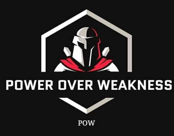 power over weakness