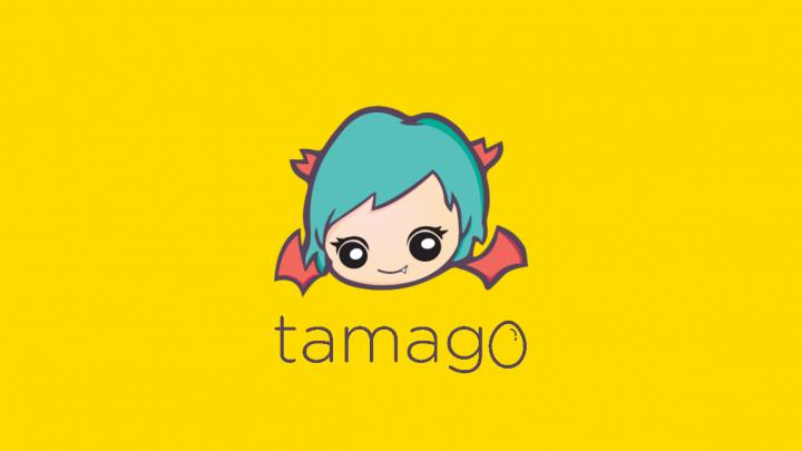 Tamago Live banner